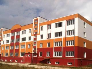 Новая 4-комнатная квартира с общ площ 184 кв лучшая планировка