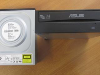 Продаются новые оптические приводы DVD+RW Asus