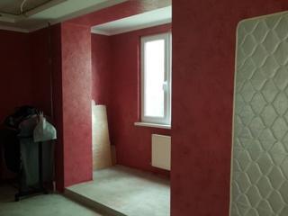Sculeni, Calea Iesilor. Apartament cu 2 odai, etajul 3/5. Autonoma!