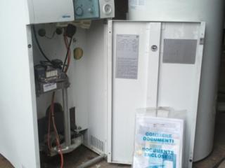 Газовщик, могу быть ответственным за газовое хоз-во по фирме -