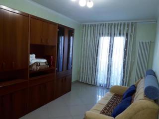 Vind apartament modernizat
