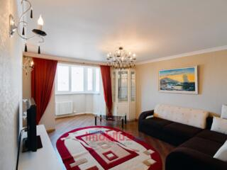 Apartament cu 3 camere, Buiucani, str. Alba Iulia