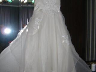 CADONEZ,,, Rochie de mireasa eleganta