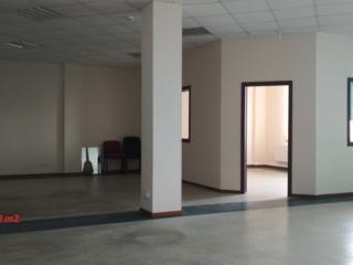 Офисы в аренду / chirie oficii