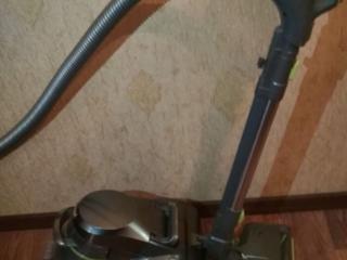 Срочно! Безмешковой пылесос VAX C85 AS Германия