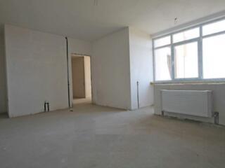 2-х комнатная с видом на парковую зону. 88 кв. м. Ботаника.