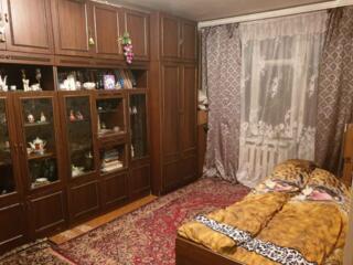 Riscani! str. Kiev! Apartament cu 1 camera, reparație, 19000 €