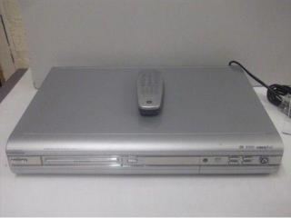 Пишущий DVD-рекордер Philips DVDR 3305.