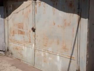 Продам металлический гараж на кирпичах в кооперативе номер 13