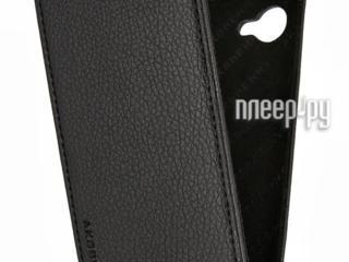 Flip-case Black, Aksberry 2 чехла