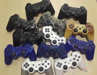 Джойстики (Joysticks), Геймпады (Gamepad) для PS2,PS3,PS4 и XBOX 360