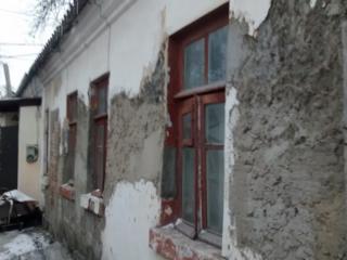 Продам дом (Квартиру)В самом центре города, с огородом подвалом ТОРГ!