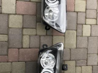 Продам 2 фары Audi А 6 4F 2006 г.