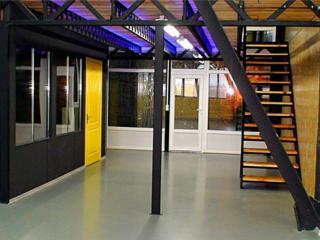 Сдаю 108м2 двухэтажного офиса стандарт-класса под бизнес в Центре