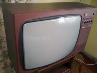 Телевизор Альфа 61ТЦ-310Д (полностью рабочий), диагональ 61 см