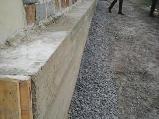 Строительство. Донецк. Фундаменты. Ремонт и надежное усиление