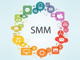 Ищу работу SMM