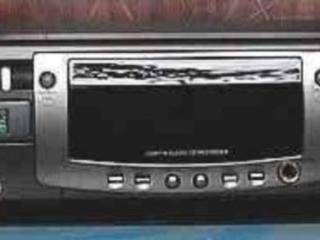 Пишущий CD-рекордер Philips CDR 775 с функцией записи музыки на CDдиск