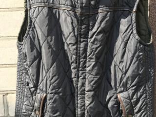 Продам мужской жилет/безрукавку/жилетку Massimo Dutti