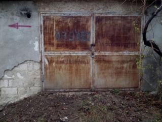 Продам в рассрочку(по 250 евро в месяц на 2 года) гараж 50 м. кв