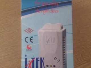 Detector gas itek - 150 lei