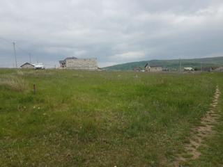 Vând teren pentru construcția casei în Revaca! Loc pitoresc!