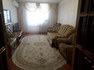 Продаётся 3-комнатная квартира
