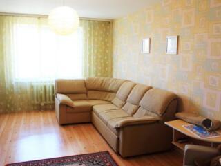 Apartament cu 3 camere, 73m2, etajul 7 din 9, reparație, mobilă.
