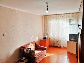 Apartament cu 1 cameră, MC, 32m2, etajul 4 din 5, Botanica.