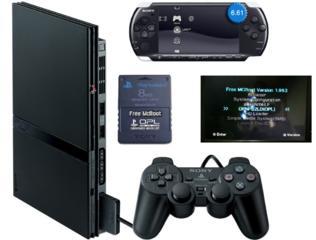 Прошивка / Modarea - PS2, PSP. Аксессуары. Недорого и качественно!