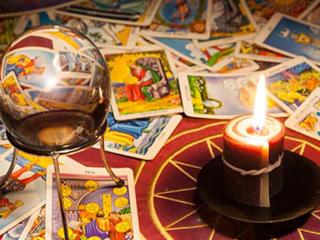 Магическая помощь, предсказание, гадание