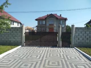 Se vinde casa noua in orasul Soroca