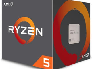 Procesoare Intel - AMD Ryzen! FM2+, AM4, s1151, s1151v2.