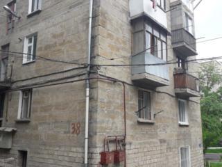 Однушка, котелец, 2 этаж из 4