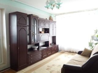 Продаётся 3-комнатная квартира в хорошем состоянии
