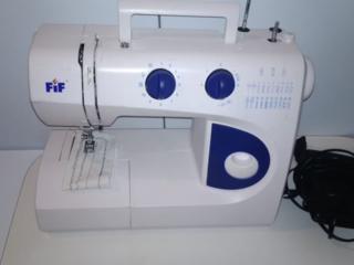 Электромеханическая швейная машинка FIF NM 902-05 Германия
