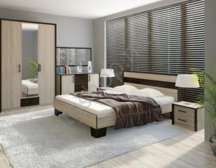 Dormitor Sokme Scarlet, posibil in credit. Livrare gratuita.