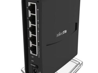 Настройка wi-fi, установка, прошивка роутеров