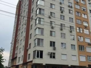 7 этаж из 12, 49 метров, автономное отопление, новый дом.