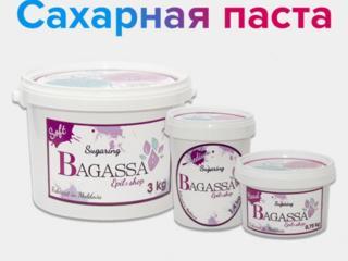 Pasta de zahar pentru epilare Sugaring Bagassa