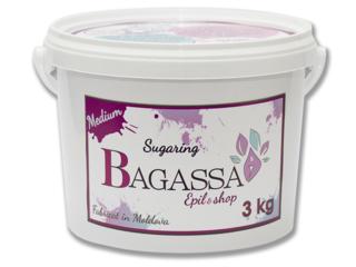 Pasta de zahar pentru epilare Sugaring Bagassa in Comrat
