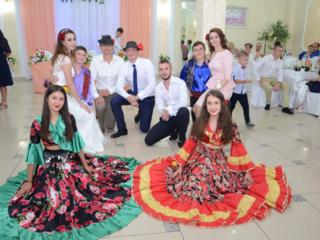 Dansatori la nunti si ceremonii Ansamblul Codrenii!