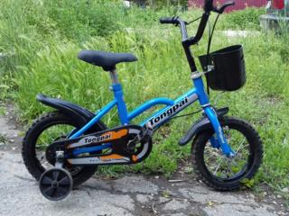 Велосипед детский с 2-5 лет
