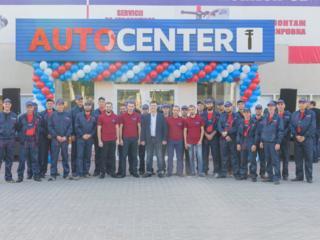 Профессиональный ремонт и обслуживание автомобилей всех марок