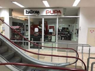 Butic în Centrul Comercial Jumbo 36 m2, loc excelent, super preț!!!