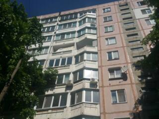 Botanica! Apartament cu 3 odai pe bl. Traian. De mijloc, 71 m2.