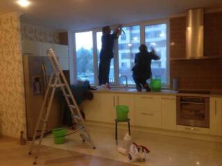 Очистка уборка домов квартир дач после ремонта генеральная уборка со