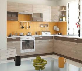 Bucatarie ieftina in Chisinau Sokme Alina (2.55x2.25m) Кухня