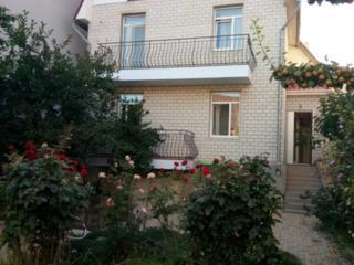 Сдам симпатичный, уютный дом в Совиньоне -1 от моря 2ой ряд.