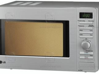 Samsung, LG - reparatia microundelor, cuptoarelor electrice. Chemare